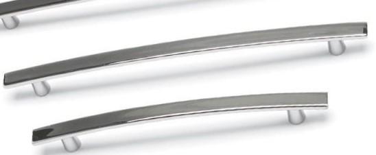 Flat Curve Bow Handles
